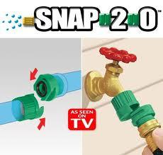 Snap 2.0