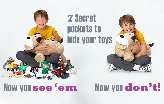 Stuffies More Than Just Stuffed Animals As Seen On Tv Web Store