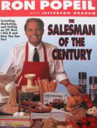ron popeil salesman