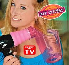 air curler hair curler