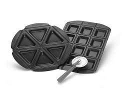 Ez Pockets Pie Pan
