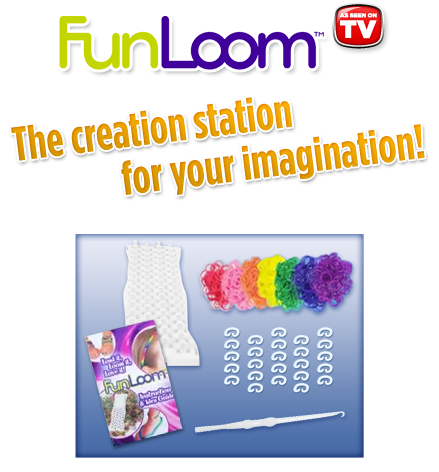 FunLoom Kit