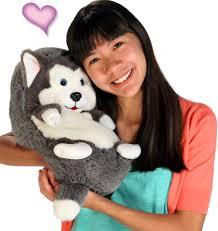 hideaway pets as seen on tv stuffed animals