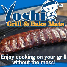 yoshi grill mat as seen on tv