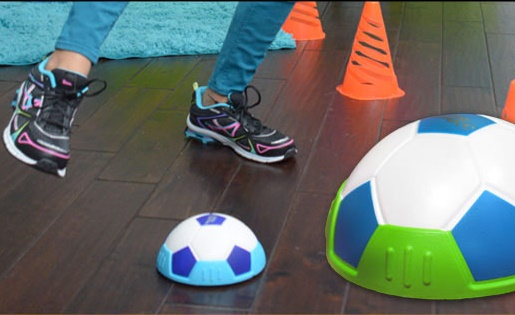 Hover Ball Indoor Soccer Ball