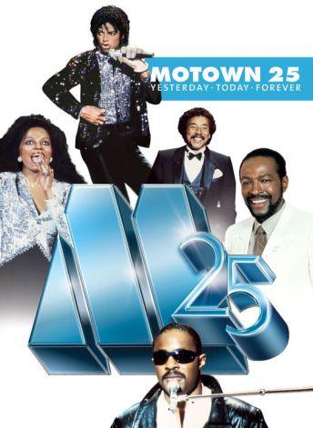 Motown 25 DVD Time Life