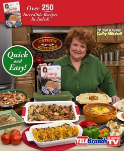 dump dinners cookbook cathy mitchell