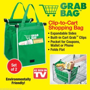 Grab Bags As Seen on TV