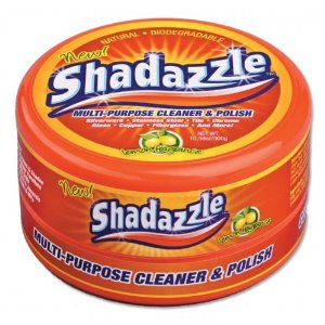 Shadazzle all natural multi purpose cleaner