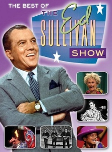 ed sullivan show dvd set time life