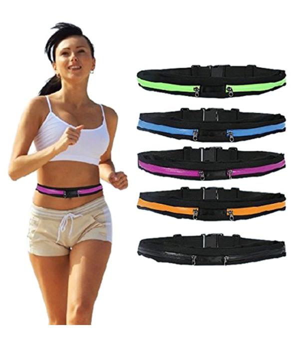 go runner belt fanny pack as seen on tv